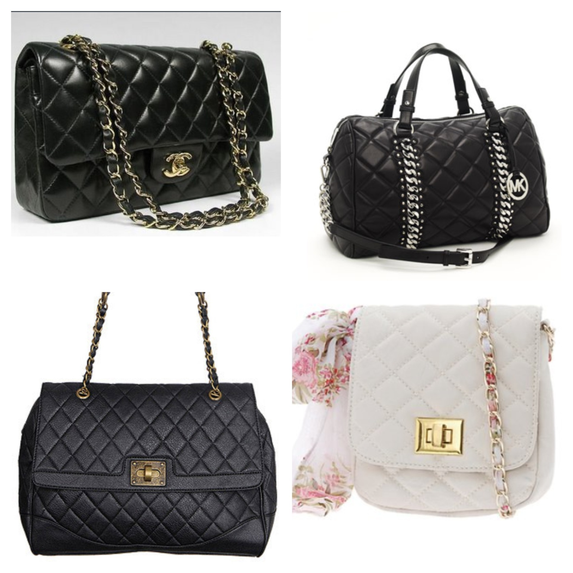963ccbe623c Quilted Chanel bag | Hijabi Life