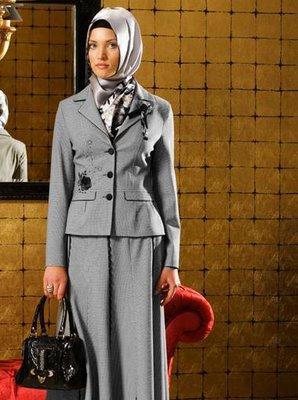 Hijabi Professional