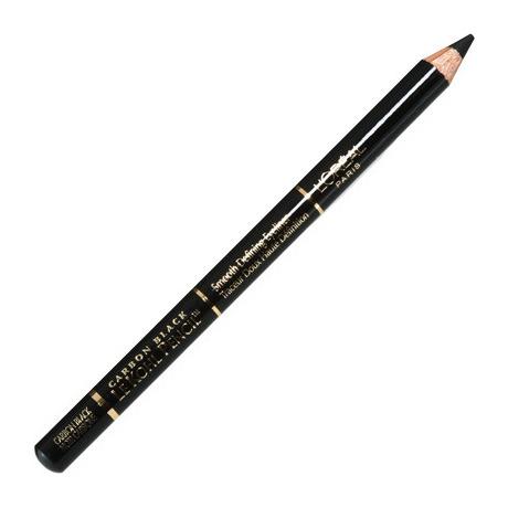 L'Oreal Le Kohl Pencil in Carbon Black