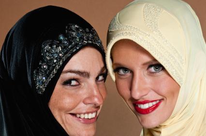 Muslim best friends