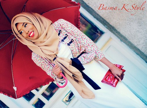 Basma K