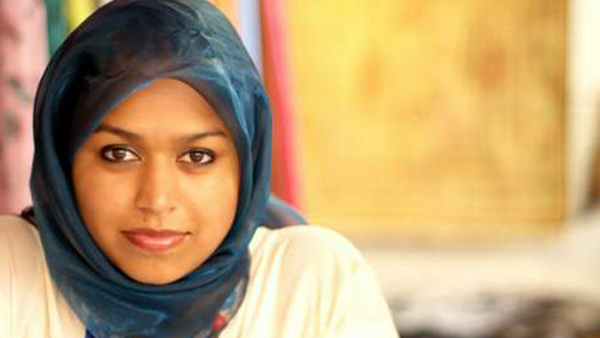 Nancy Hoque is a trailblazer looking to empower hijabis worldwide with her brand Sixteenrscarves.