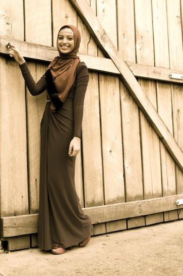 Noor Tagouri