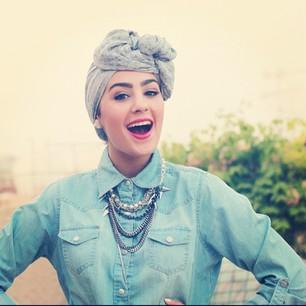 Style Hijabi Life