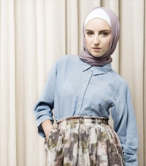 Hijabi Style Hijabi Life