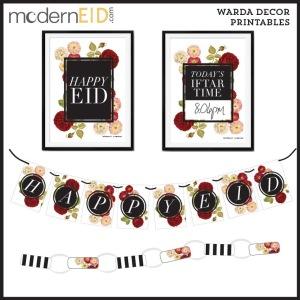 Eid Printables