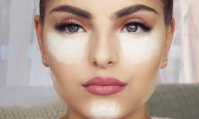 Baking Makeup