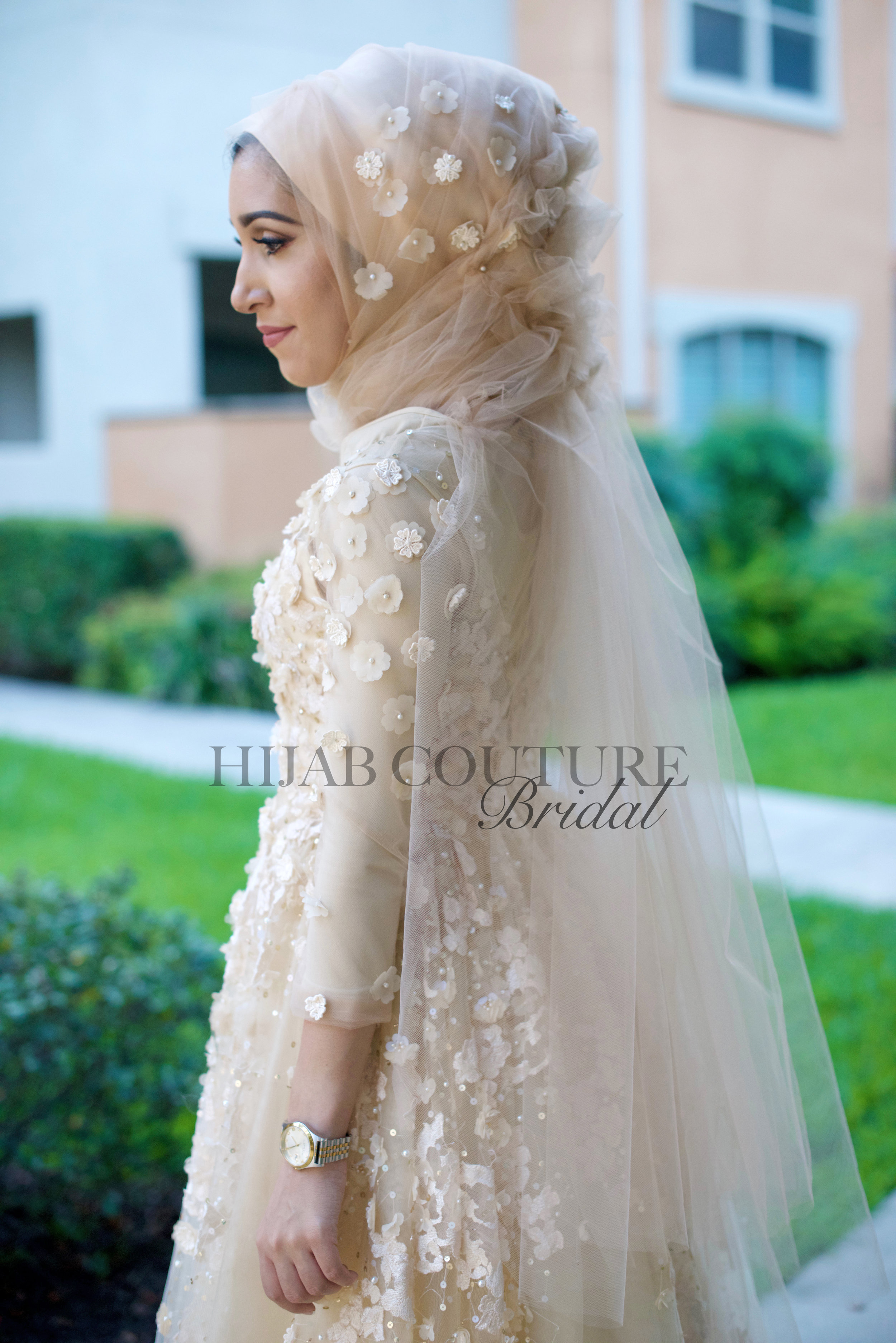 Hijab Couture 1