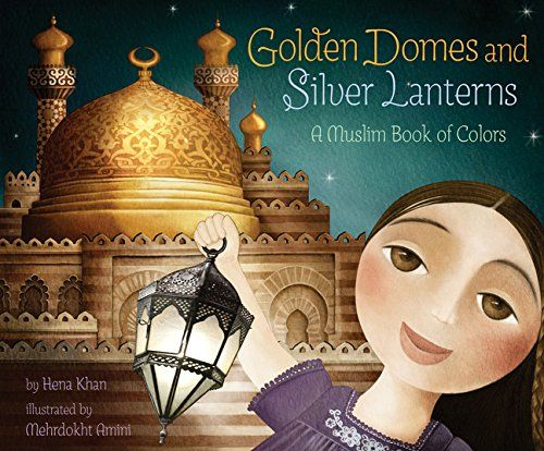 Golden Domes Silver Lanterns