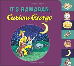 it's+ramadan+curious+george+cover